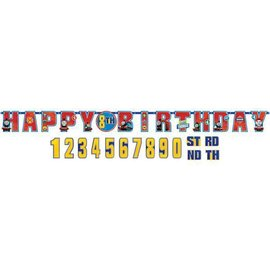 Banner Kit-Add-An-Age-Thomas  All-10ft