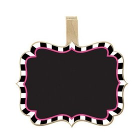 Chalkboard Label Clips-8pk