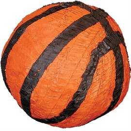 Pinata Basketball-18''