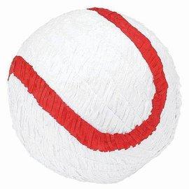 Pinata Baseball-12''