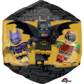 Foil Balloon-LEGO Batman-23inx22in