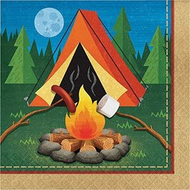 Napkins-LN-Camp Out-16pk-2ply
