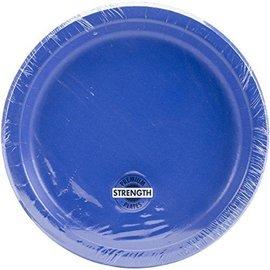 Plates-LN-Coblat-8.75''-24pk-Paper