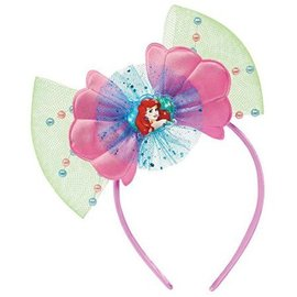 Deluxe Headband-Little Mermaid Ariel