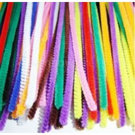 Pipe Cleaners - Multi Mix