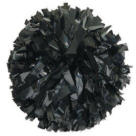 Pom Poms-Black ( 25 PK )