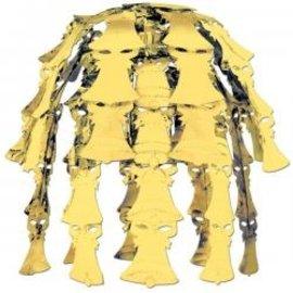 Cascade-Golden Bell-24''