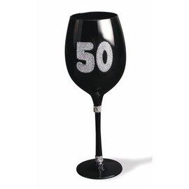 Wine Glass - 50