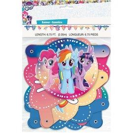 Banner - My Little Pony