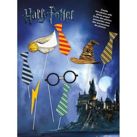 Photo Props-Harry Potter-8pk