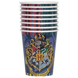 Cups-Harry Potter-9oz-8pk-Paper