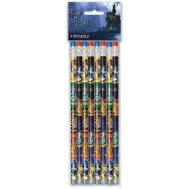 Pencils-Harry Potter-8pk
