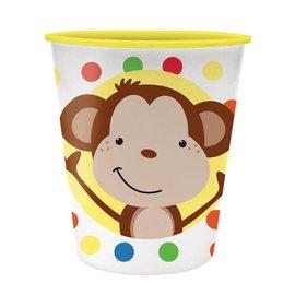 Favour Cup - Monkey