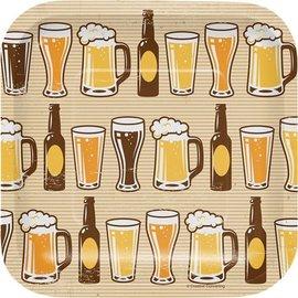 Plates Bev - Beers and Cheers
