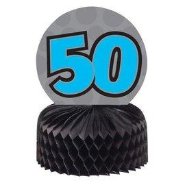 Mini Centerpiece - 50th