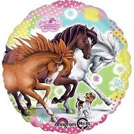 Foil Balloon - Horse