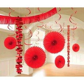 Decorating Kit - Red