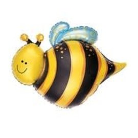 Foil Balloon - Bee