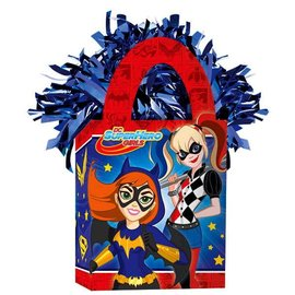Balloon Weight - DC Super Hero Girls
