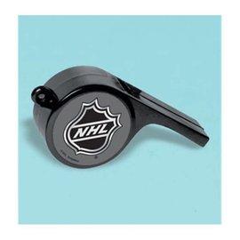 Whistles - NHL