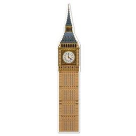 Big Ben - Jointeed Cutout - 5.5ft