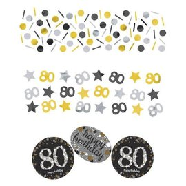 Confetti - Sparkling Celebration 80