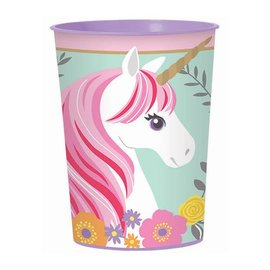 Favor Cup - Magical Unicorn