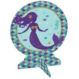 Centerpiece - Mermaid
