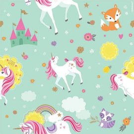 Wrapping Paper - Unicorn