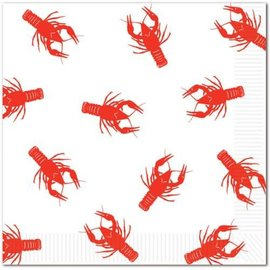 Napkins LN - Crawfish