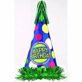 Hat - Happy Birthday