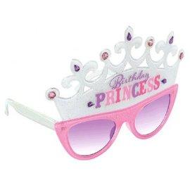 Glasses - Funshade Birthday Princess