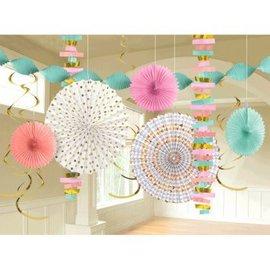 Decorating Kit - Pastel
