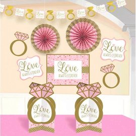 Room Decorating Kit - Wedding