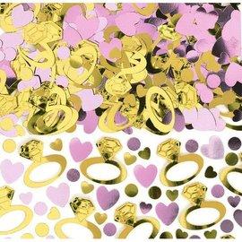 Confetti Mega Value - Sparkling wedding