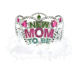 Tiara - New Mom to Be