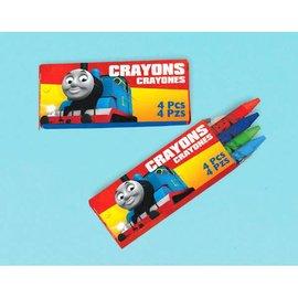 Crayons- Thomas and Friends- 12pk