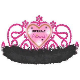 Tiara - Birthday Princess