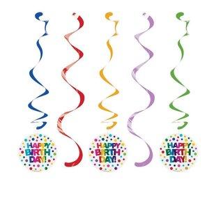 Danglers - Rainbow Foil