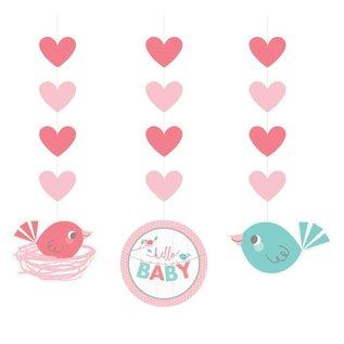 Danglers - Hello Baby Girl