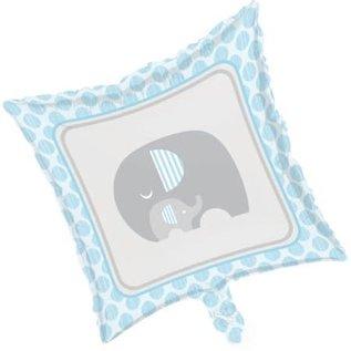 Foil Balloon - Little Peanut - Boy