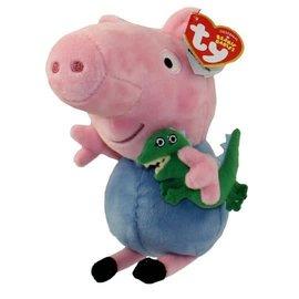 """Pioneer Beanie Boos-Peppa Pig-George-6"""""""