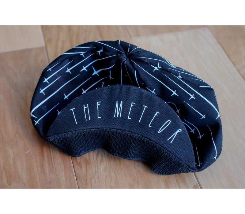 The Meteor Cycling Cap