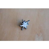 The Meteor Pin