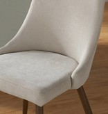WHi Chaise, Beige, collection Cora