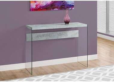 Tables consoles