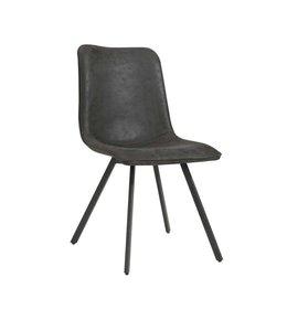 !nspire Chaise gris vintage, Buren