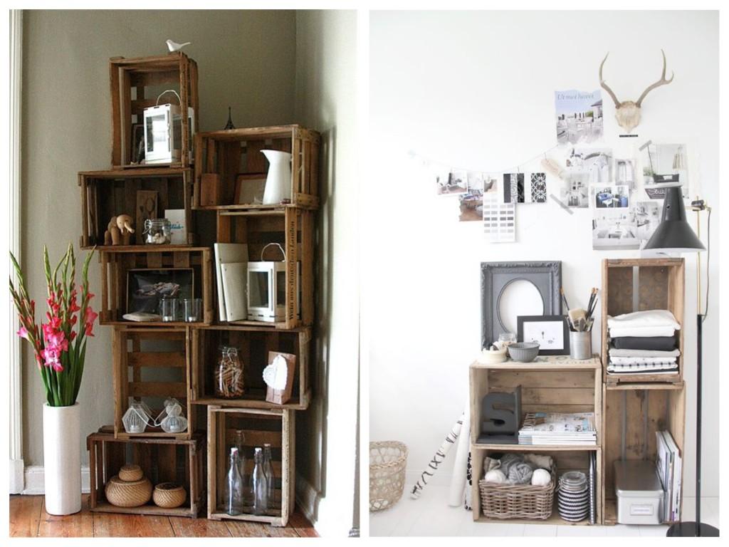 112 idées de rangement pour les petits espaces   M12GO