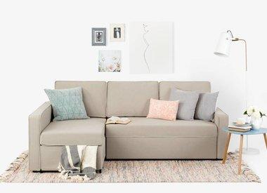 Sofas-lits