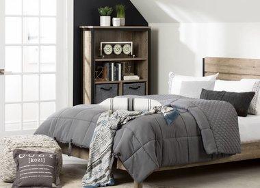 Buy Bedroom Furniture Online - M2GO